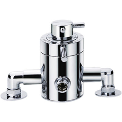 Picture of EXPOSED THERMOSTATIC SHOWER MIXER