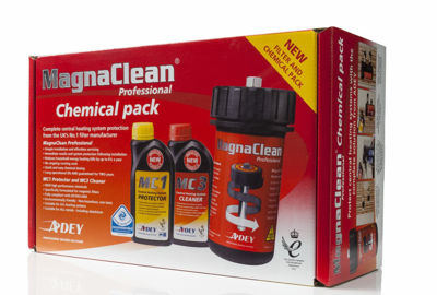 Picture of PRO 1 FILTER CHEMICAL PACK (MC1 AND MC3)