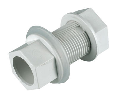 Picture of 19mm STRAIGHT TANK CONNECTOR