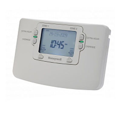 Picture of HONEYWELL SINGLE CHANNEL 24HR TIMER