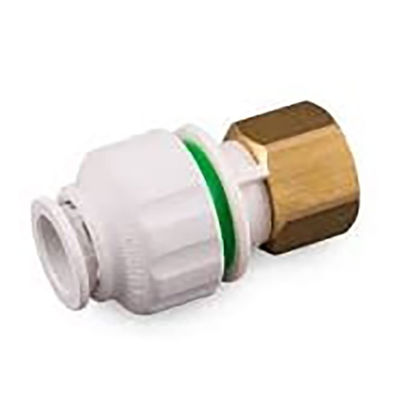 """Picture of 22mm x 3/4"""" TWISTLOC STRAIGHT TAP CONNECTOR"""