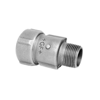 """Picture of 1 1/2"""" PRIMOFIT MALE ADAPTOR"""