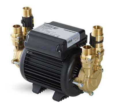 Picture of Monsoon Standard 2.0 bar Twin Pump