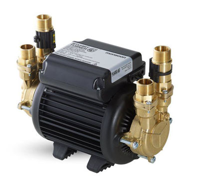 Picture of Monsoon Standard 3.0 bar Twin Pump