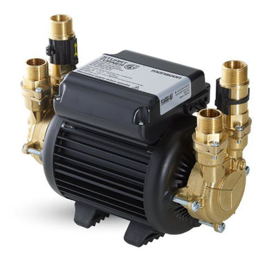 Picture of Monsoon Standard 4.0 bar Twin Pump