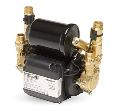 Picture of Monsoon Universal 3.0 bar Twin Pump