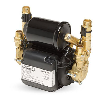 Picture of Monsoon Universal 4.0 bar Twin Pump