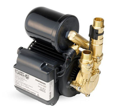 Picture of Monsoon Universal 2.0 bar Single Pump