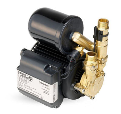 Picture of Monsoon Universal 3.0 bar Single Pump