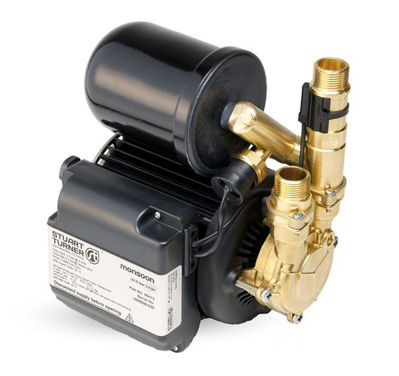 Picture of Monsoon Universal 4.5 bar Single Pump