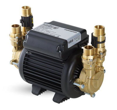 Picture of Monsoon Standard 1.5 bar Twin Pump