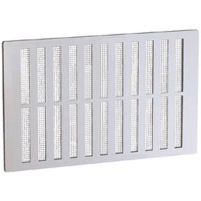 Picture of PLASTIC VENT 9 x 6 WHITE ADJ