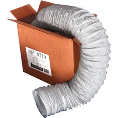 Picture of VINYL DUCT HOSE 4in x 50ft