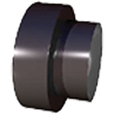 Picture of PLASTIC DUCT ADAPTOR 3in TO 4in