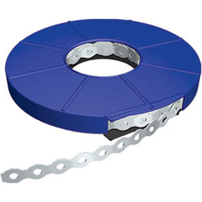 Picture of 12mm x 10m (5mm HOLE) ALL ROUND BAND GALV STRAP