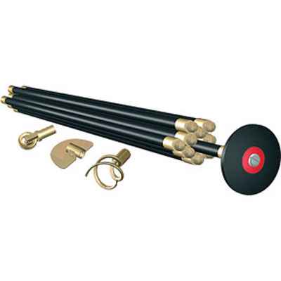 Picture of DRAIN ROD SET (4 TOOLS) - 3 ft rods