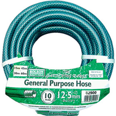 Picture of GENERAL PURPOSE HOSE 30m