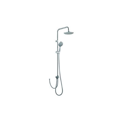 Picture of CHROME SHOWERKIT WITH 200mm RAINHEAD