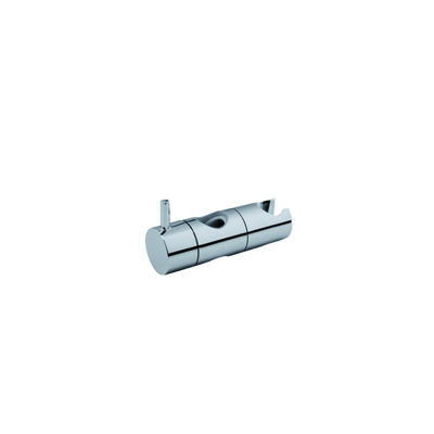 Picture of CHROME ABS SLIDER SHOWER BRACKET