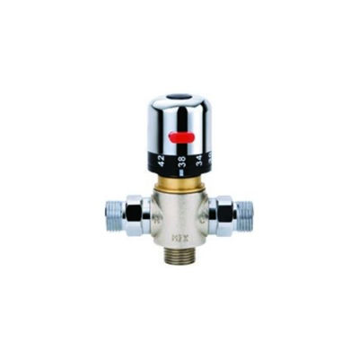 Picture of 15mm THERMOSTATIC BLENDING VALVE