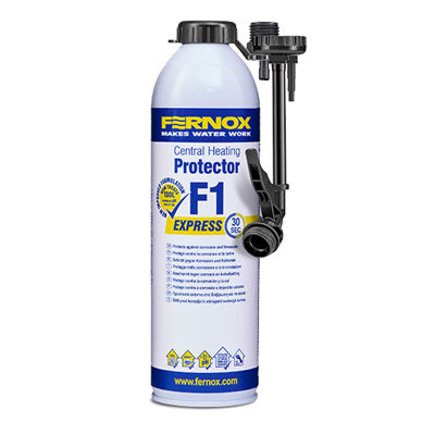Picture of FERNOX 400ml EXPRESS CENTRAL HTG PROTECTOR