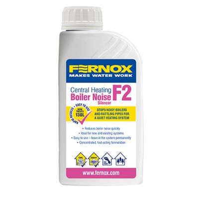 Picture of FERNOX 500ml BOILER NOISE SILENCER