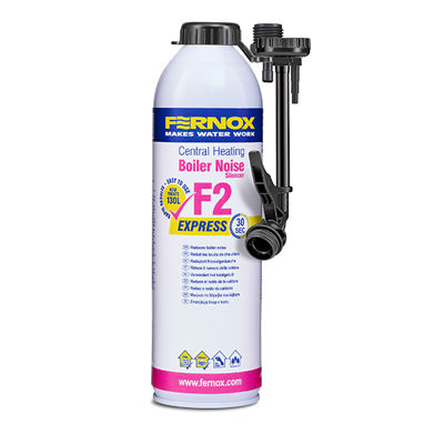 Picture of FERNOX  400ml EXPRESS BOILER NOISE SILENCER