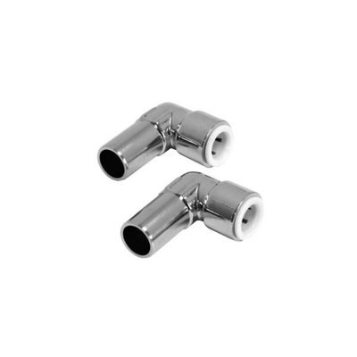 Picture of 15mm x 10mm Push Fit Elbow (Pack of 2)
