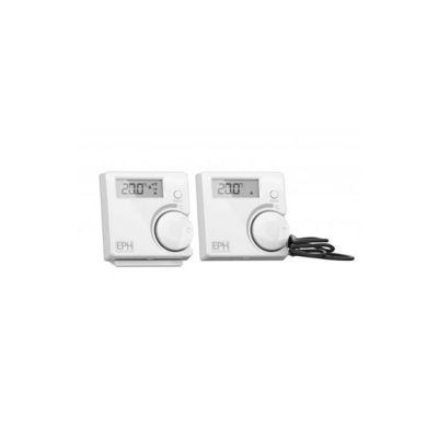 Picture of RF Wireless Room Thermostat