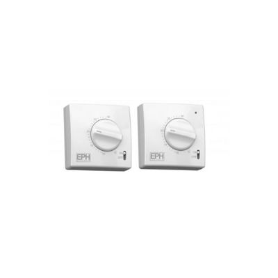 Picture of 2 Wire Combi Stat c/w On/Off Switch