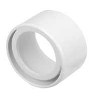Picture of UPVC SOLV WELD REDUCR 50X40MM BRIGHT WHITE