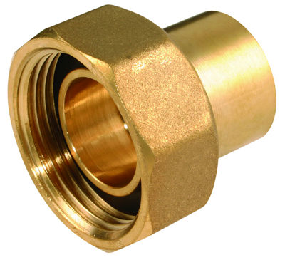 Picture of GAS METER UNION 22MM/28MM