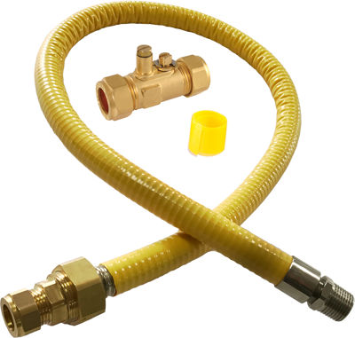 Picture of HOBFLEX GAS HOB CONNECTOR KIT