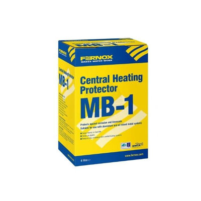 Picture of FERNOX CENTRAL HTG PROT MB1