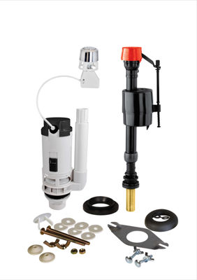 Picture of FLUIDMASTER CISTERN REPAIR PACK
