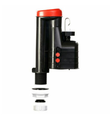Picture of FLUIDMASTER PRO DUAL FLUSH SYPHON 8in