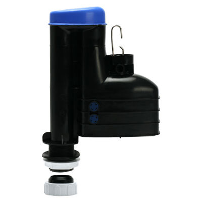 Picture of Delchem Dual Flush Syphon 9in