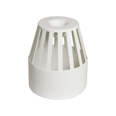 Picture of 110mm WHITE VENT TERMINAL