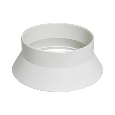 Picture of 110mm WHITE WEATHER.COLLAR