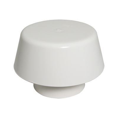 Picture of 110mm WHITE EXTRACT COWL