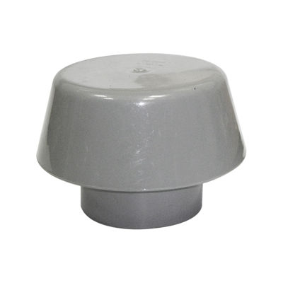 Picture of 110mm GREY EXTRACTCOWL