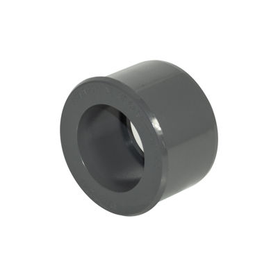 Picture of 50mm X 32mm GREY ABS REDUCER