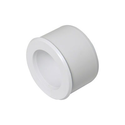 Picture of 40mm x32mm WHITE ABS REDUCER
