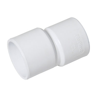 Picture of 40x32mm WHITE ABS LI REDUCER