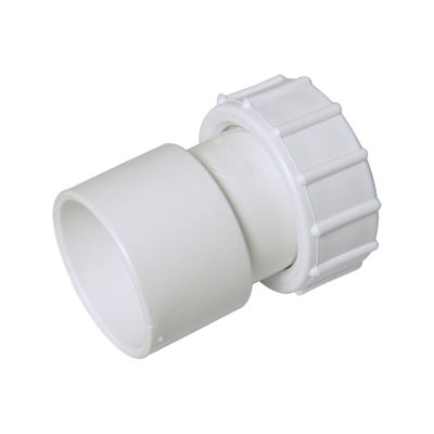 Picture of 40mm WHITE ABS CAP & LINING