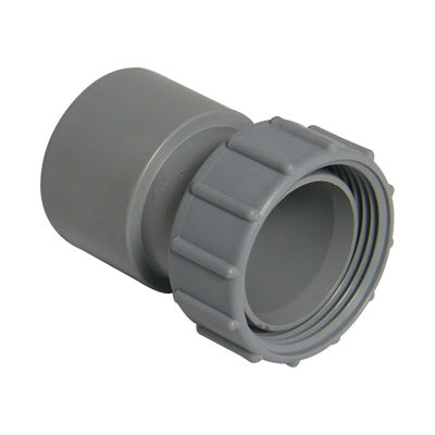 Picture of 40mm GREY ABS CAP & LINING