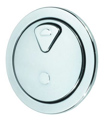 Picture of DUDLEY VANTAGE 73.5mm DUAL FLUSH ROUND BUTTON