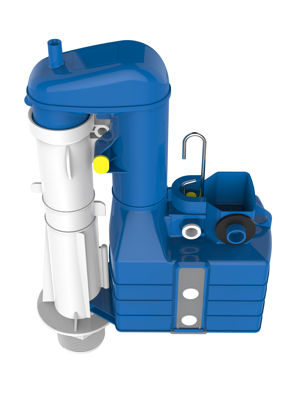"""Picture of DUDLEY TURBO SYPHON 8"""""""