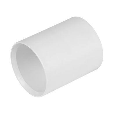 Picture of UPVC SOLV WELD ST CPLG X 32MM BRIGHT WHITE