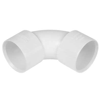 Picture of UPVC SOLVWELD 92.5 BEND X40MM BRIGHT WHITE